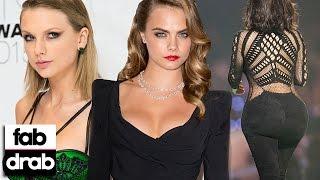TooFab or TooDrab?! | See This Week's Best and Worst Dressed Stars | toofab