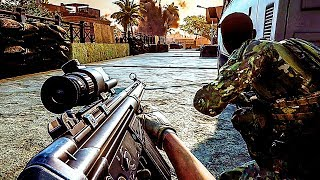 AWESOME First Person Shooters Games 2018