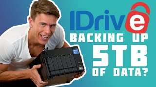 IDrive Review 2020: Is It The Best Cloud Backup?