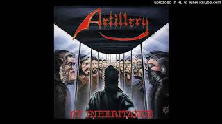 Artillery - Beneath The Clay (R.I.P.) (Remaster)