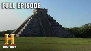 Engineering An Empire: The Maya (S1, E5) | Full Episode | History