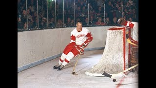 The All Time Best Of The Detroit Red Wings