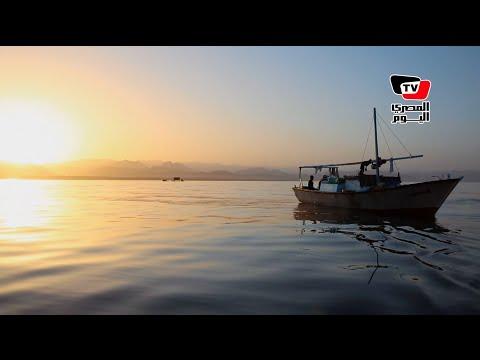 تحقيق| غروب «تيران» وشروق «جسر سلمان»