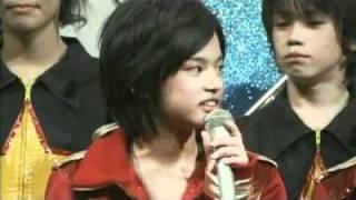 070701 Yuma - Top Kids Interview @ SC