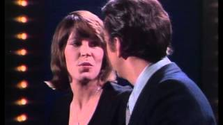 HELEN REDDY AND BOBBY DARIN - IF NOT FOR YOU - WRITTEN BY BOB DYLAN - RECORDED BY OLIVIA NEWTON-JOHN
