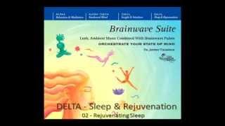 Пълно мозъчно възстановяне 165мин / Complete Brain ReSET 165min