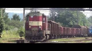 Video Dj emeverz - Cargo trains