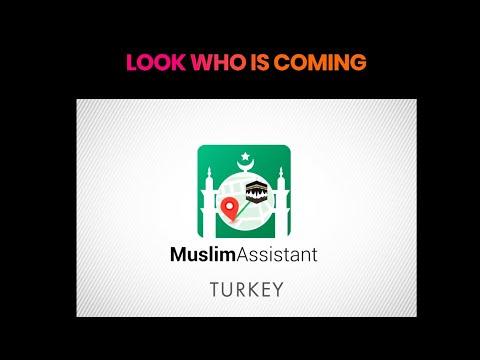 Muslim Assistant