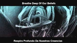 Evile - Cult [Lyrics Y Subtitulado Al Español]