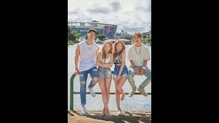 The Kard Family (Every Ship in the Kard Fandom)