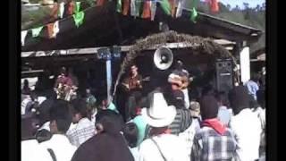 Manu Chao - La Despedida (Vivo en Chiapas)