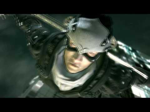Ninja Blade Gameplayer Part 2