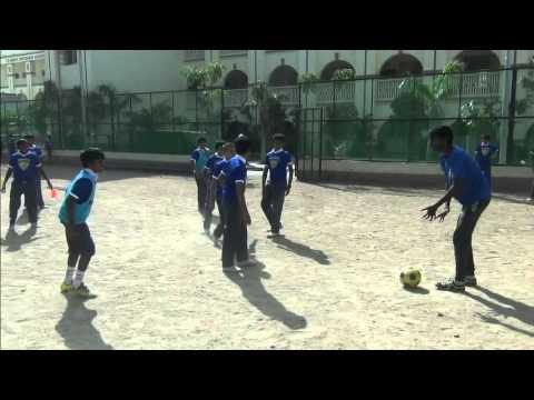 CFC Foot Ball