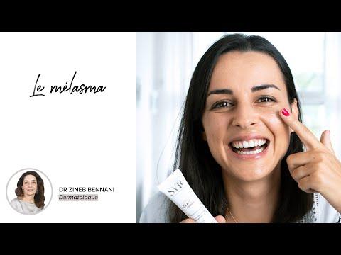 Dr Zineb Bennani Dermatologue
