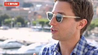 Buzzfeed CEO Jonah Peretti On The Future Of The Media Companys Advertising Offer