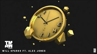 Will Sparks feat. Alex Jones - My Time