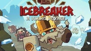 Icebreaker: A Viking Voyage - Разрушители льда на Android ( Review)