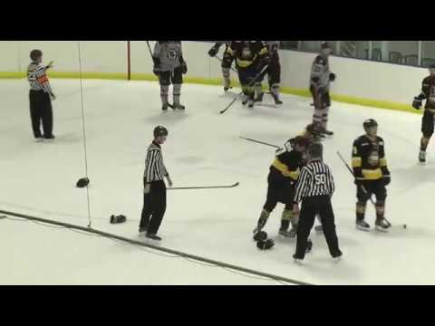 Nolan Kaiser vs. Samuel Higgins