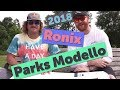 Ronix Parks Modello Wakeboard - video 1