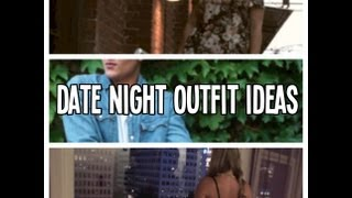 Date Night Outfit Ideas For Couples!   MORESAVANNAH