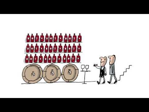 Le codage à astrakhani de lalcool