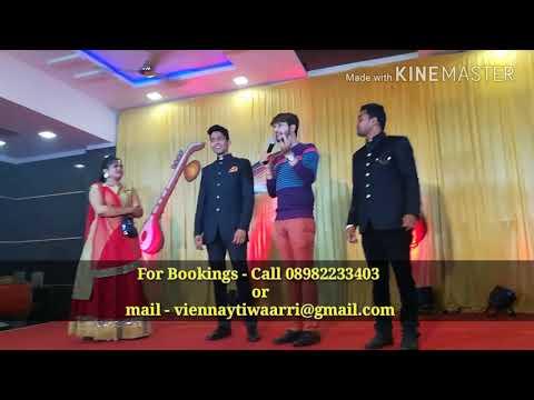 Hosting Wedding Gig For Jaiswal Family