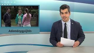 TV Budakalász / Budakalász Ma / 2020.11.24.