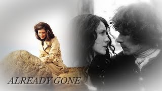 Чужестранка (Outlander), Jamie & Claire (Outlander) | Already Gone
