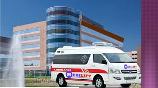 Reasonable Cost Ambulance Service from Bhagalpur to Patna by Medilift