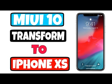 How to install iOS 11 in redmi 3s/3s prime/note 3/note 4 and