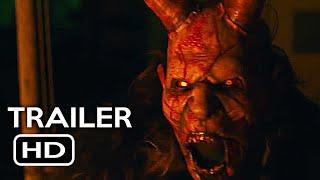CURON Trailer (2020) Netflix Series