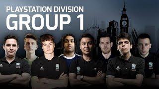 FIWC 2017 Grand Final -  Playstation Group 1