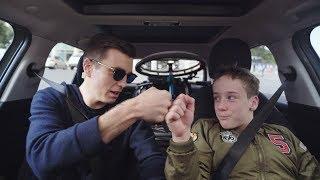 Crips in Cars: Jack & Jaden