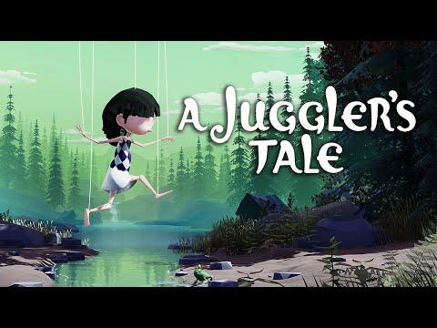 A Juggler's Tale : A Juggler's Tale - Announcement Trailer