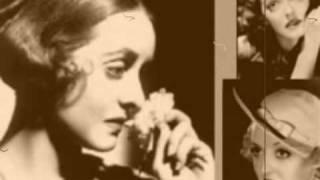 Bette Davis: Dream a Little Dream - Beautiful South