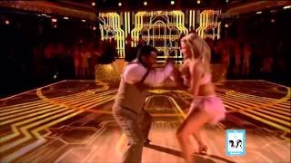 Dancing with the Stars 19 - Alfonso & Witney Encore Performance | LIVE 9-16-14