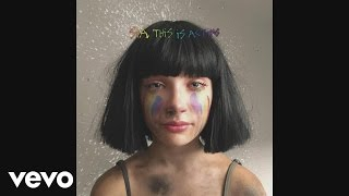 Sia - Cheap Thrills (Audio) ft. Sean Paul