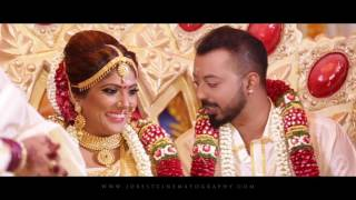 Prabu + Karthiyani - Cinematic Wedding Highlight by Jobest