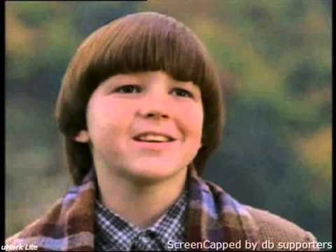 Young Drake Bell