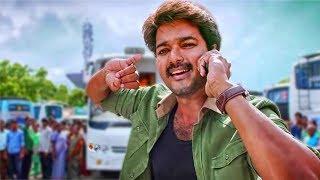 Vijay Best Dialogue Scene | Bhairava Hindi Dubbed | Keerthy Suresh, Jagapathi Babu