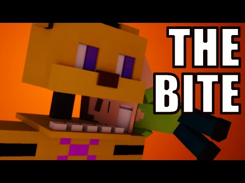 THE BITE OF 87/83 Mini-Game - FIVE NIGHTS AT FREDDY'S 4