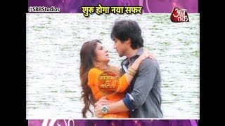 Bepannah: NEW BEGINNING Of Aditya & Zoya
