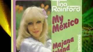 Tina Rainford. Majana Island. great song for B side.enjoy