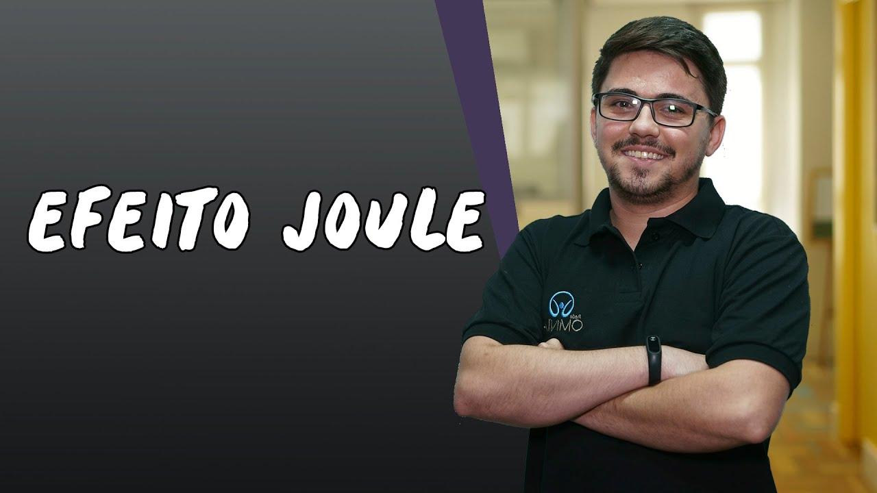 Efeito Joule
