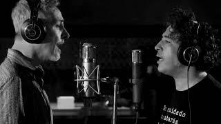 "Adelanto 2do Single ""La Reja"" Pedro Aznar & Manuel Garcia"