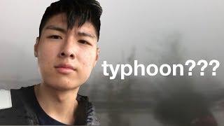 Caught in a STORM !! (vietnam vlog)