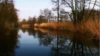 preview picture of video 'Canoe Trip Molenpolder'