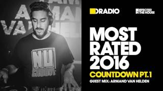 Defected In The House Radio Show: Guest Mix by Armand Van Helden - 23.12.16