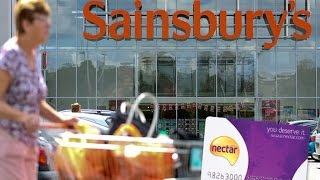 Sainsbury's To Offer Shoppers 10 Times More Nectar Points This Weekend