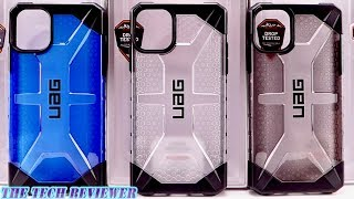 UAG Plasma for iPhone 11: Thin, Translucent and Mil-Spec Protective!